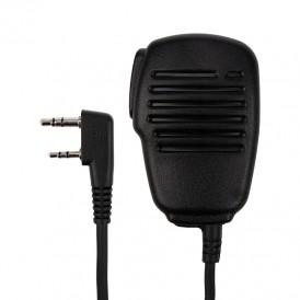 Тангента (выносной микрофон и громкоговоритель) REXANT T-1