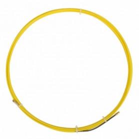 Протяжка кабельная (мини УЗК в бухте), стеклопруток, d=3, 0 мм, 5 м PROconnect