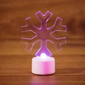 Фигура светодиодная на подставке