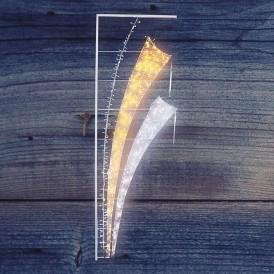 "Фигура световая ""Салют"", 480 светодиодов, размер 225*75 см | 501-350| NEON-NIGHT"