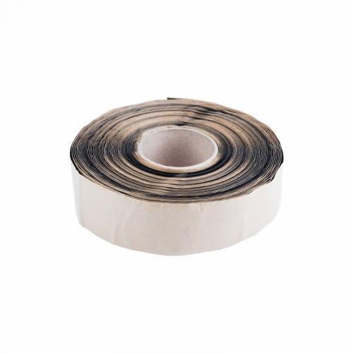 Бутил-каучуковая лента 20м (Ширина 5 см,толщина 0,05 см)