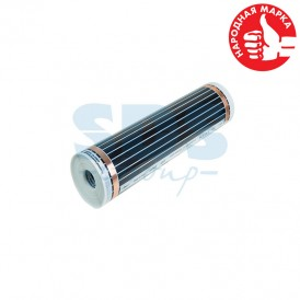 Пленочный теплый пол RXM 305 220Вт/м2, ширина 50 см, толщина (0,338)  REXANT