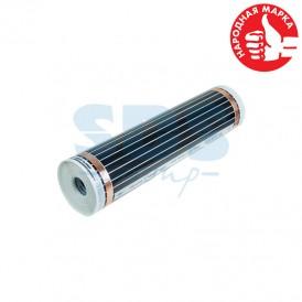 Пленочный теплый пол RXM 308 220Вт/м2, ширина 80 см, толщина (0,338)  REXANT