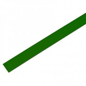 Термоусадочная трубка 10/5,0 мм, зеленая, упаковка 50 шт. по 1 м PROconnect