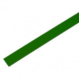 Термоусадочная трубка 20/10 мм, зеленая, упаковка 10 шт. по 1 м PROconnect