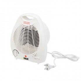 Тепловентилятор электрический DUX 0055 2000 Вт 220V белый