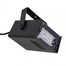 LED проектор с эффектом стробоскопа