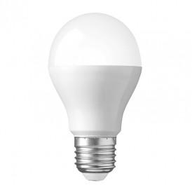 Лампа светодиодная Груша A60 9,5 Вт E27 903 лм 4000 K нейтральный свет REXANT