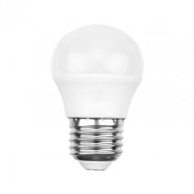 Лампа светодиодная Шарик (GL) 9,5 Вт E27 903 лм 4000 K нейтральный свет REXANT