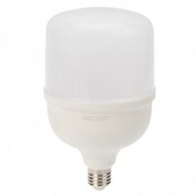 Лампа светодиодная высокомощная 50 Вт E27 с переходником на E40 4750 Лм 4000 K нейтральный свет REXANT