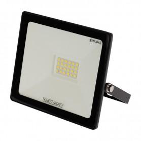 Прожектор светодиодный 30 Вт 200–260В IP65 2400 лм 6500 K холодный свет REXANT