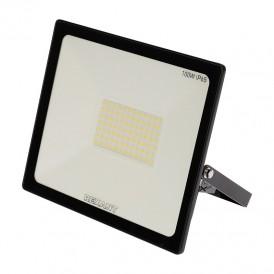 Прожектор светодиодный 100 Вт 200–260В IP65 8000 лм 6500 K холодный свет REXANT