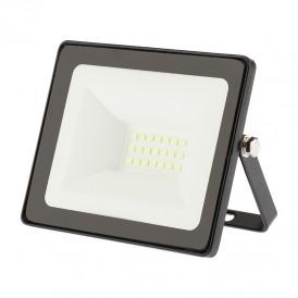 Прожектор светодиодный REXANT 10 Вт, цвет свечения зеленый