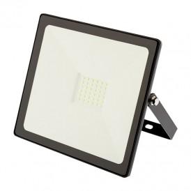 Прожектор светодиодный REXANT 50 Вт, цвет свечения зеленый