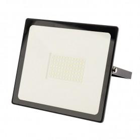 Прожектор светодиодный REXANT 100 Вт, цвет свечения зеленый