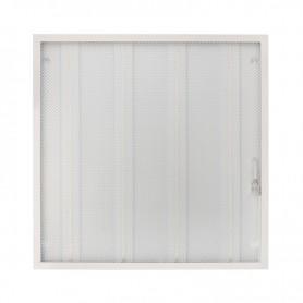 Панель универсальная светодиодная 19 мм ПРИЗМА FULL EMC 48 Вт 180–260 В IP20 3840 лм 6500K холодный свет REXANT