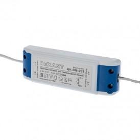 Источник питания (драйвер) для ультратонкой панели мощностью 40 ватт (EMC)