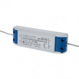 Источник питания (драйвер) для ультратонкой панели мощностью 48 ватт (EMC)