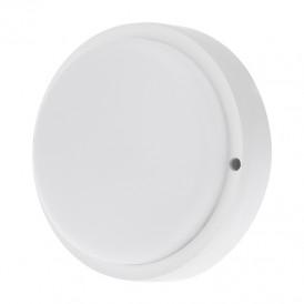 Светильник светодиодный пылевлагозащищенный REXANT ЖКХ-01 круг 8 Вт 700 Лм IP65 140 мм 6500 K