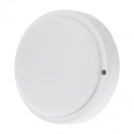 Светильник светодиодный пылевлагозащищенный REXANT ЖКХ-01 круг 18 Вт 1800 Лм IP65 174 мм 6500 K