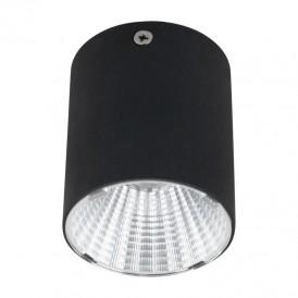Светильник универсальный REXANT Sirius 15 Вт 4000 К LED черный