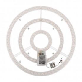 Модуль светодиодный с драйвером REXANT 90 Вт 2700-6500 К LED диммируемый с пультом дистанционного управления