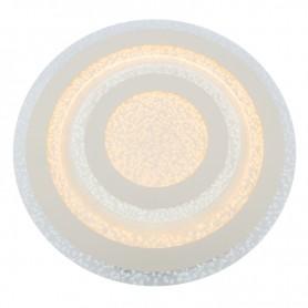 Светильник настенно-потолочный REXANT Ice Spiral LED