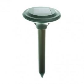 Ультразвуковой отпугиватель кротов на солнечной батарее (R30)  REXANT
