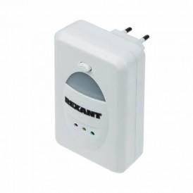 Ультразвуковой отпугиватель вредителей с LED индикатором, 220В  REXANT