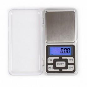 Весы карманные электронные от 0,01 до 100 грамм