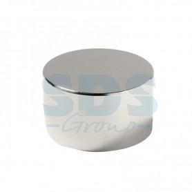 Неодимовый магнит диск 45х15мм сцепление 65 Кг Rexant