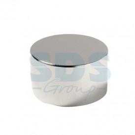Неодимовый магнит диск 70х30мм сцепление 180 Кг Rexant
