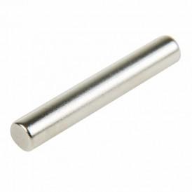 Неодимовый магнит пруток 4х25 мм сцепление 1, 3 кг (Упаковка 6 шт) Rexant
