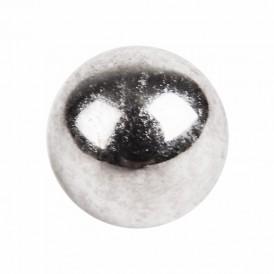 Неодимовый магнит шар 5 мм сцепление 0, 35 кг (упаковка 20 шт) Rexant