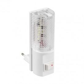 Светодиодный ночник с выключателем 220 В PROconnect