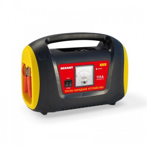 Автоматическое пуско-зарядное устройство 110 А (SC-80) REXANT