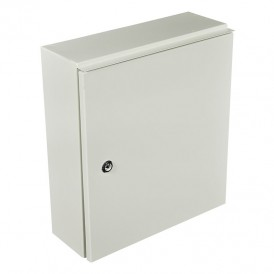 Щит учета ЩУ-3/2  IP 54 2-двери  (445х400х150)  REXANT