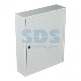 Щит распределительный с монтажной панелью ЩМП (400х400х150) IP31  REXANT