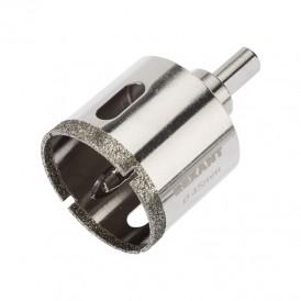 Коронка алмазная  45 мм с центровочным сверлом REXANT