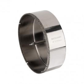 Коронка алмазная 120 мм с центровочным сверлом REXANT