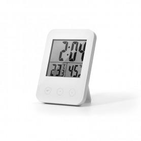 Цифровой сенсорный термогигрометр HALSA