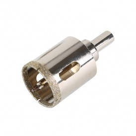 Коронка алмазная 30 мм с центровочным сверлом Kranz