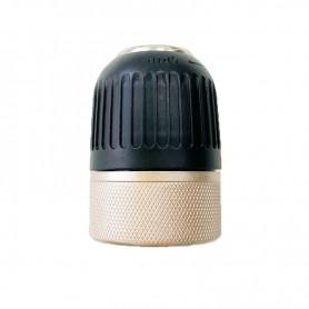 Патрон сверлильный быстрозажимный двухмуфтовый 2.0-13.0 мм 1/2-20UNF Kranz
