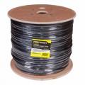Витая пара, FTP-кабель FTP  4PR  24AWG  CAT5e  305м  OUTDOOR + ТРОС*1  REXANT