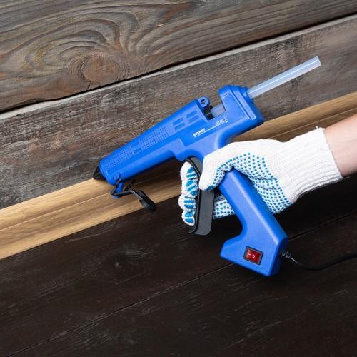 Пистолет клеевой 280 Вт Ø 11 мм серия ProfiMax (блистер) REXANT