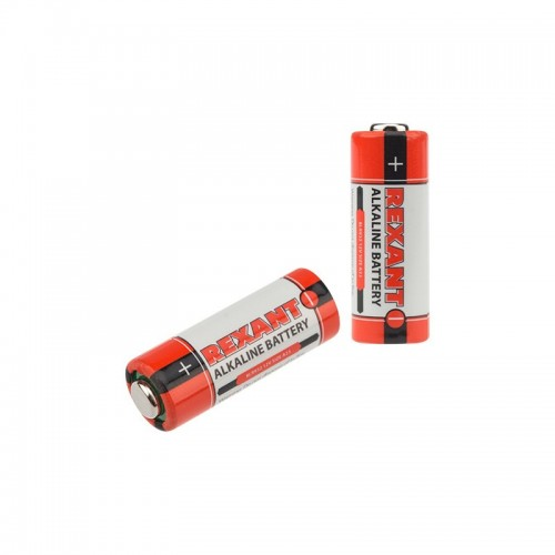 Батарейка 23 A 12 V 5 шт. блистер REXANT