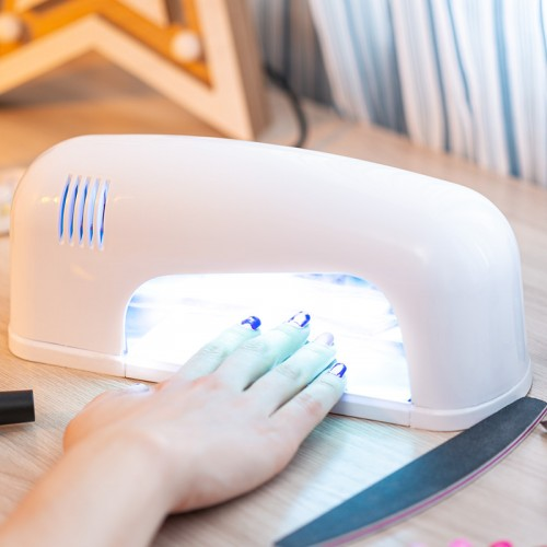 Лампа для сушки ногтей Sky Nail (UV,9Вт)  REXANT