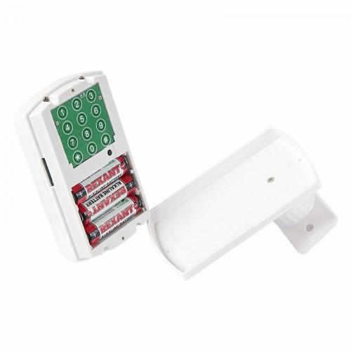 Автономная GSM Сигнализация