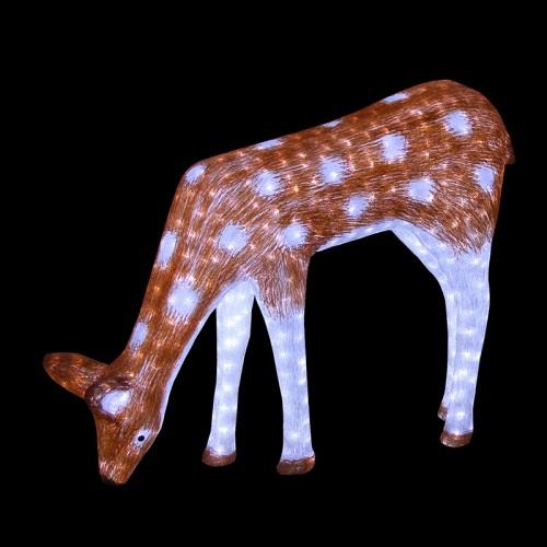 Акриловая светодиодная фигура