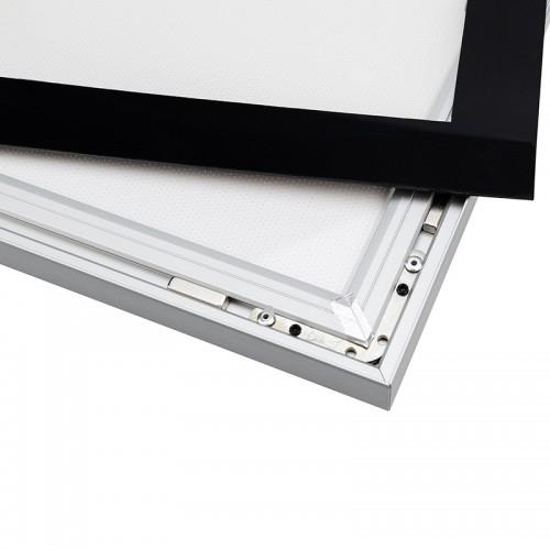 Настенная световая панель Постер Magnet LED 700х1000, 24 Вт REXANT
